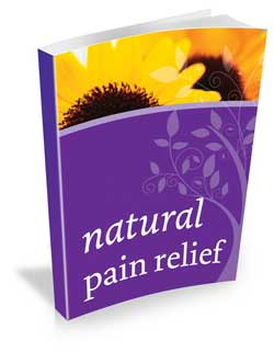 Natural Pain Relief - Ebook